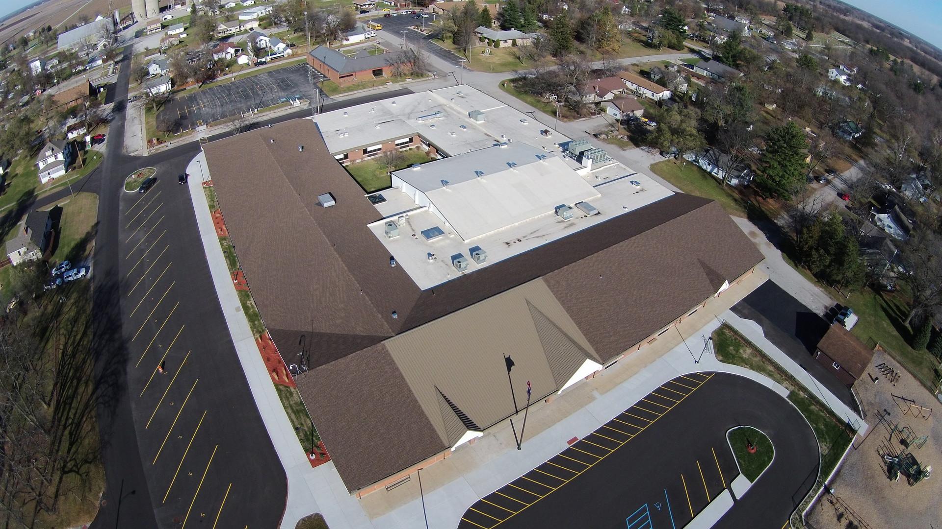 KV Wheatfield Elementary School