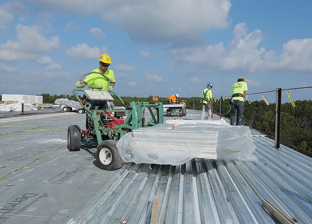 .Korellis Roofing Employee Photo
