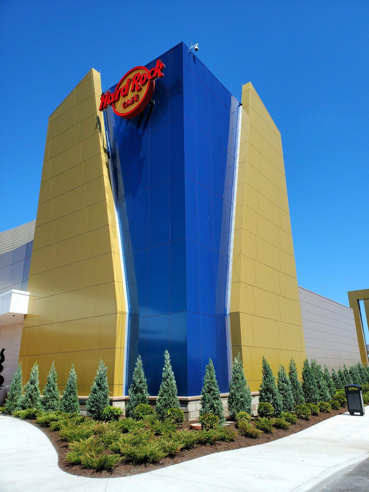 Hard Rock Casino Northern Indiana