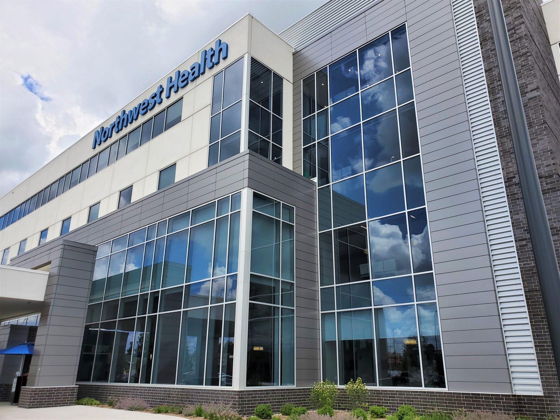 Northwest Health Hospital